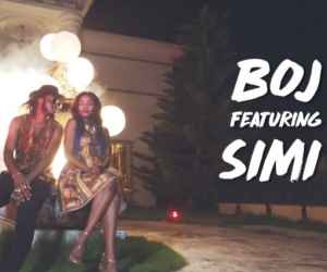 BOJ - For Sure ft. Simi